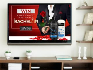 Product placement: on our screens and now at the check-out